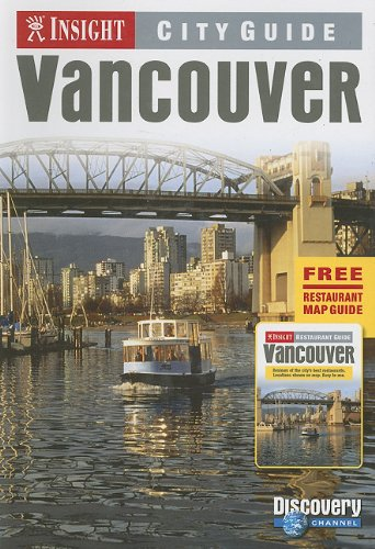 Vancouver (Insight City Guide)