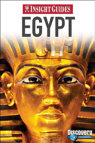 Egypt (Insight Guides)