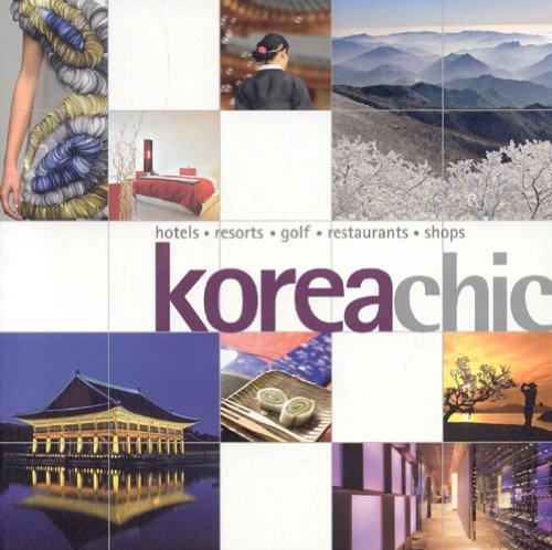 Korea Chic (Chic Destination)
