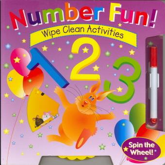 Number Fun!