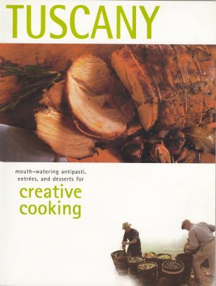 Creative Cooking Tuscany