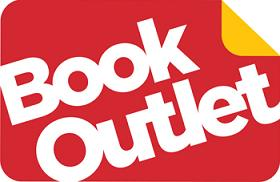 BookOutlet $25 Gift Card
