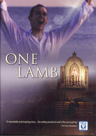 The One Lamb (DVD)