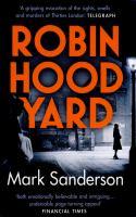 Robin Hood Yard 9780007296842