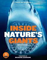 Inside Nature's Giants 9780007438808