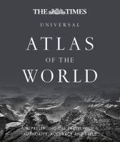 Atlas of the World 9780007455225