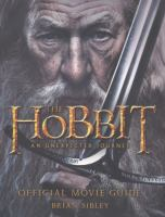 The Hobbit: An Unexpected Journey 9780007464463