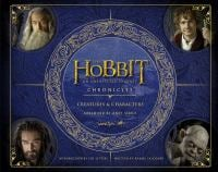 The Hobbit: An Unexpected Journey Chronicles 9780007487264