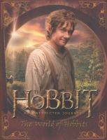 The Hobbit: An Unexpected Journey 9780007487370