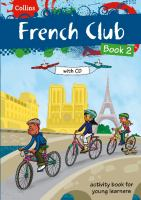 French Club Activity Book (Bk. 2) 9780007504480