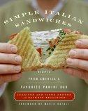 Simple Italian Sandwiches 9780060599744