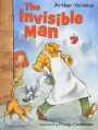 The Invisible Man 9780061561481