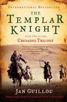 The Templar Knight 9780061688591