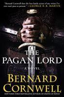 The Pagan Lord 9780061969706
