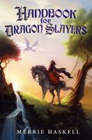 Handbook for Dragon Slayers 9780062008169