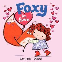 Foxy in Love 9780062014221