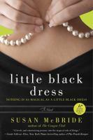Little Black Dress 9780062027191
