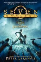 The Tomb of Shadows (Seven Wonders Bk#3) 9780062070463