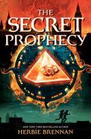 The Secret Prophecy 9780062071804