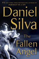 The Fallen Angel 9780062073129