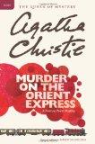Murder on the Orient Express (Hercule Poirot Mysteries) 9780062073495