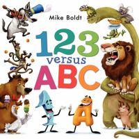 123 Versus ABC 9780062102997