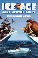 Ice Age: Continental Drift 9780062104854