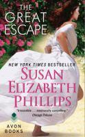 The Great Escape 9780062106087