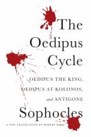 The Oedipus Cycle 9780062119995