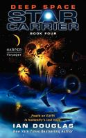 Deep Space (Star Carrier, Bk#4) 9780062183804