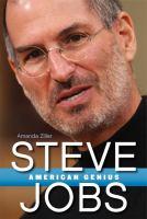 Steve Jobs: American Genius 9780062197658