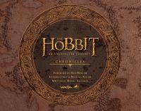 The Hobbit: An Unexpected Journey 9780062200907