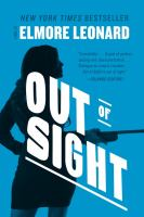 Out of Sight 9780062227874