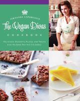 The Vegan Divas Cookbook 9780062244833