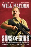 Sons of Guns 9780062270023