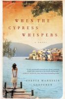 When the Cypress Whispers 9780062318916