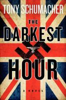 The Darkest Hour 9780062339362