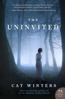 The Uninvited 9780062347336