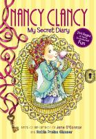 My Secret Diary (Nancy Clancy) 9780062349835