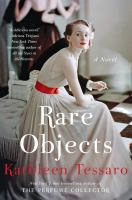 Rare Objects 9780062357540