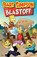 Bart Simpson Blastoff (Simpsons) 9780062360618