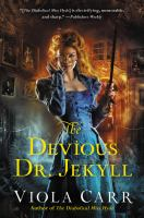 The Devious Dr. Jekyll (Electric Empire Novels) 9780062363107
