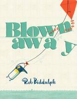 Blown Away 9780062367242