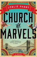 Church of Marvels 9780062367556