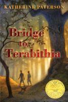 Bridge To Terabithia 9780064401845