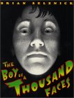 The Boy Of A Thousand Faces 9780064410809