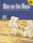 Man On The Moon 9780140565980