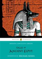 Tales of Ancient Egypt 9780141332598