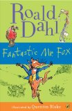 Fantastic Mr. Fox 9780142410349
