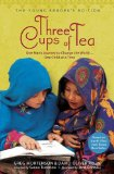 Three Cups of Tea 9780142414125